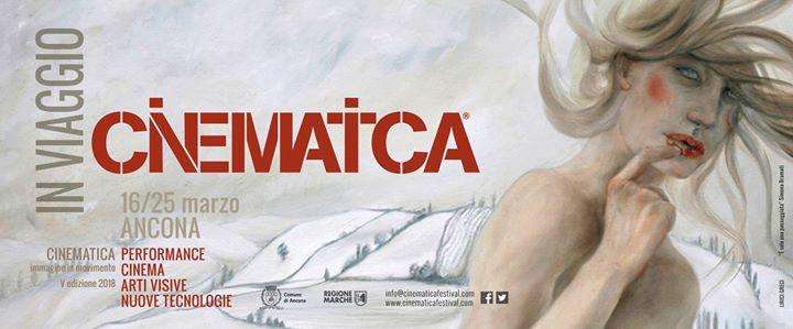 Cinematica Festival 2018 | Ancona @ Mole Vanvitelliana | Ancona | Marche | Italia