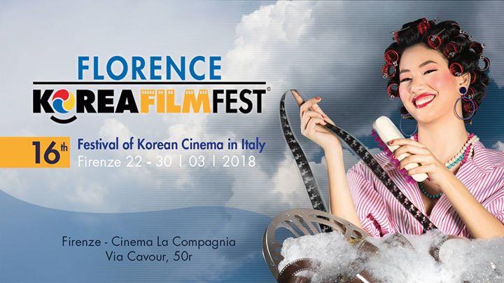 16° Florence Korea Film Fest | Firenze @ La Compagnia | Florence | Italy