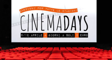 cinema days
