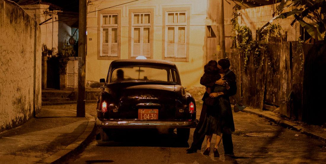 scena del film La vita invisibile di Euridice Gusmao