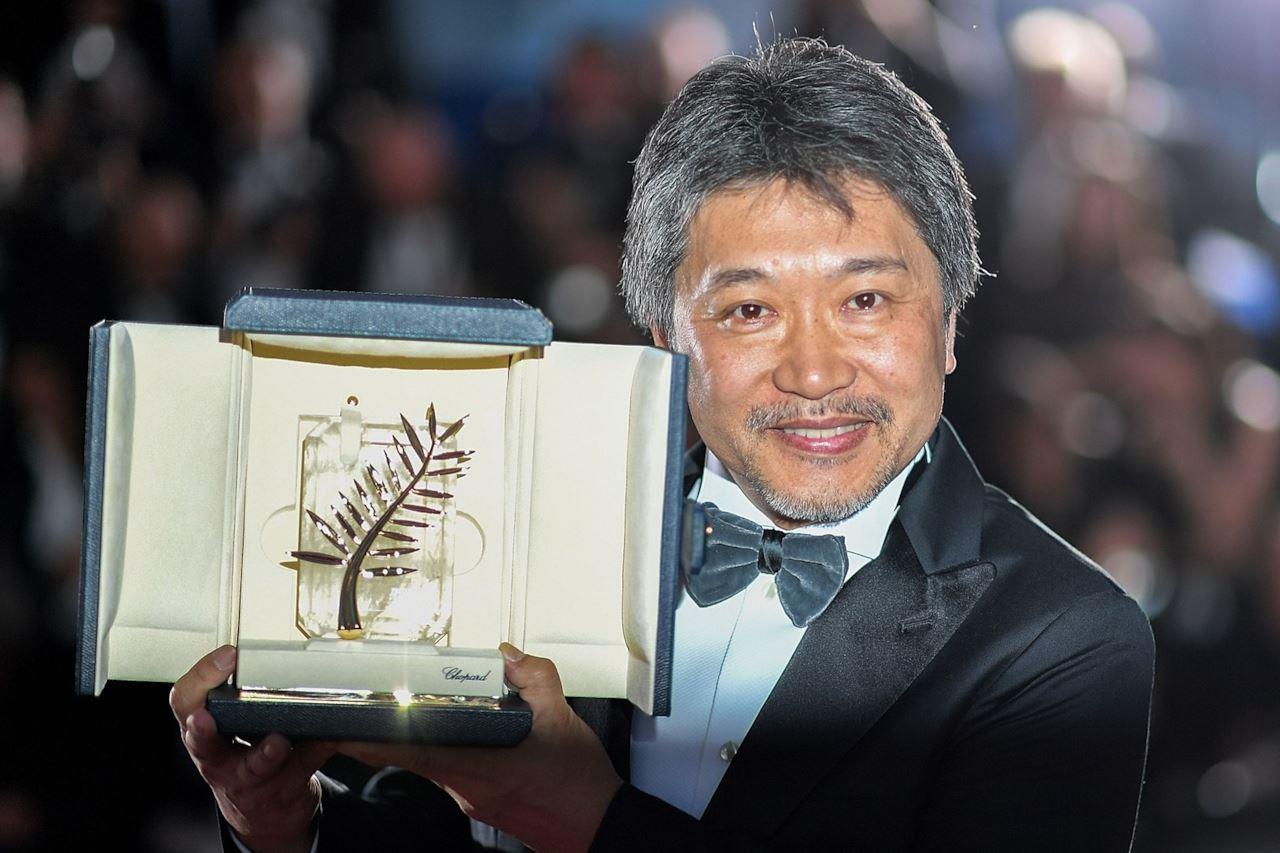 Hirokazu Koreeda alla festa del cinema di Roma 2019