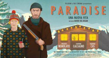 film da vedere al cinema dall'8 ottobre