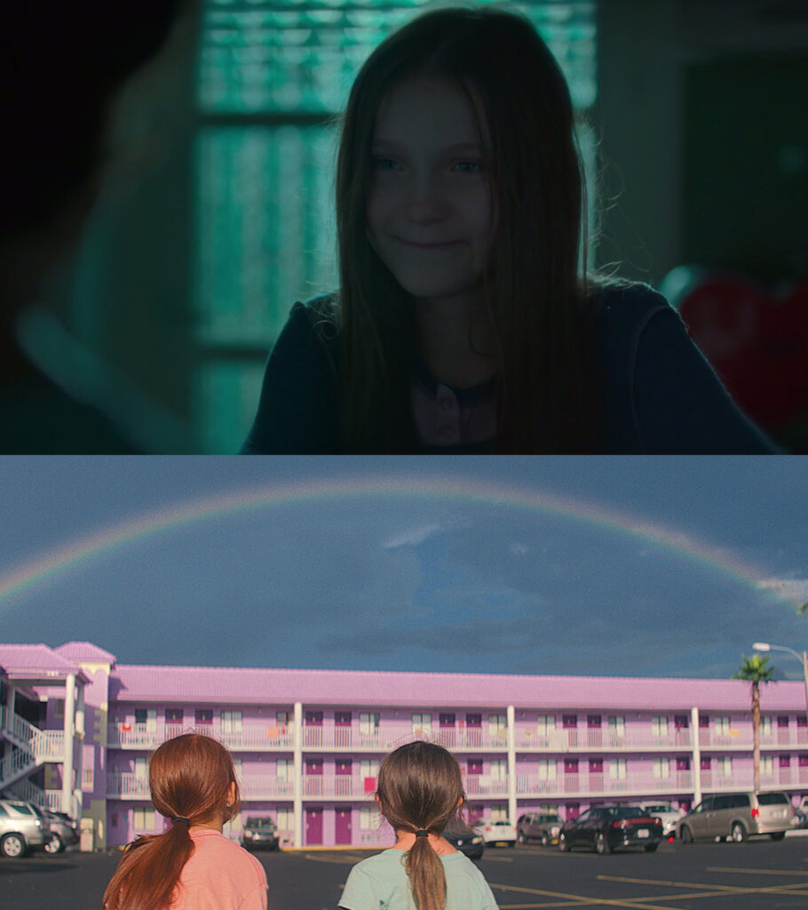 Favolacce vs The Florida Project