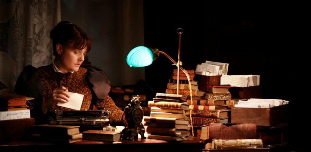 Immagine del film Miss Marx di Susanna Nicchiarelli